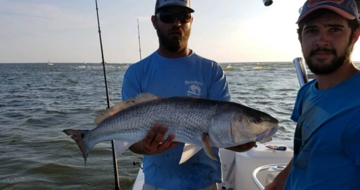 Bobs Bait And Tackle Outer Banks Charter Fishing.