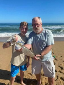 Bobs bait and tackle OBX